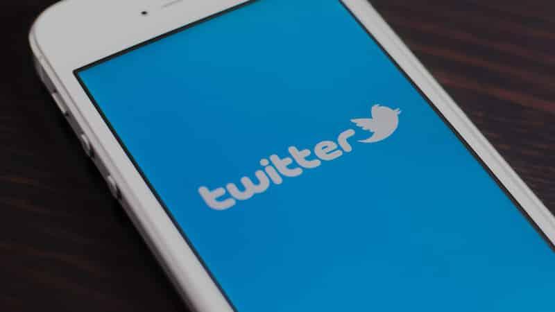 O Twitter está cada vez mais seguro