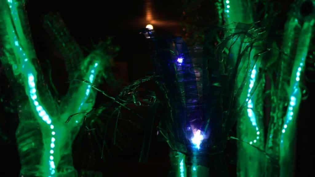 Sintra transforma-se em luz com o AURA Festival