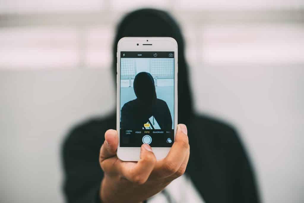 App Kik Messenger é a mais utilizada por pedófilos