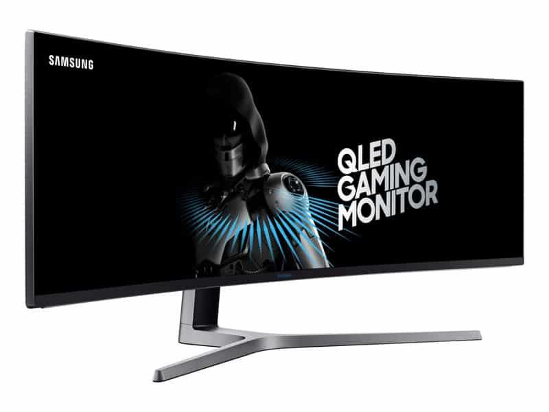 Gamers, este monitor foi feito para vocês