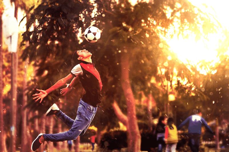 Seleção de Futebol de Rua segue para os Mundiais