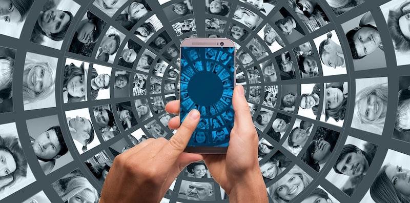 Replika cria amigo virtual com inteligência artificial