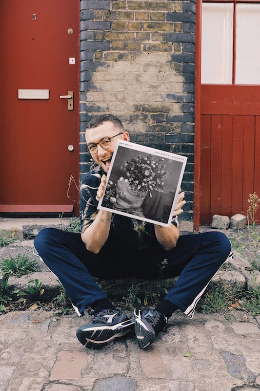 O Sam Smith está de volta!