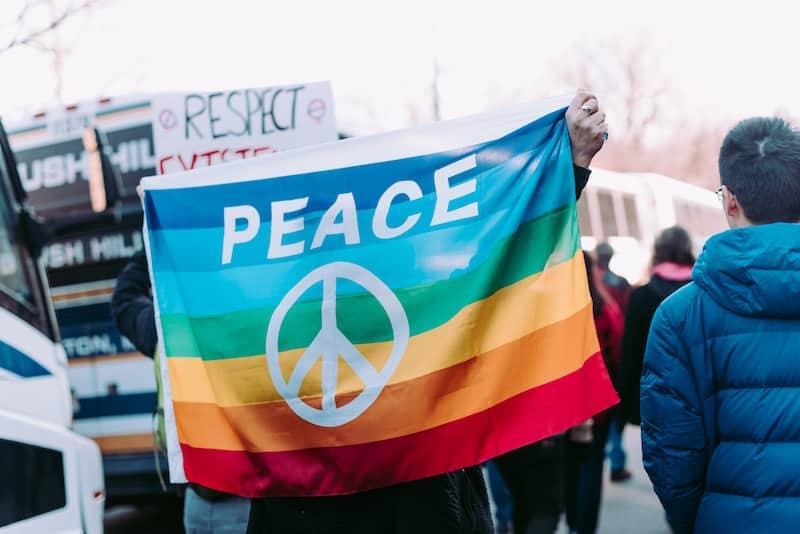 LGBTI. Plataforma online europeia para denúncia de crimes