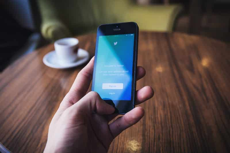 Funcionalidade do Twitter voa da app para o desktop