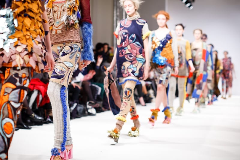 Gucci, Dior e outras marcas juntam-se contra tamanhos pequenos