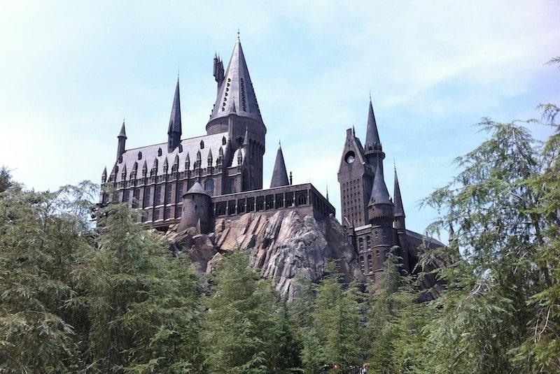 Conferência sobre Harry Potter na Biblioteca Nacional