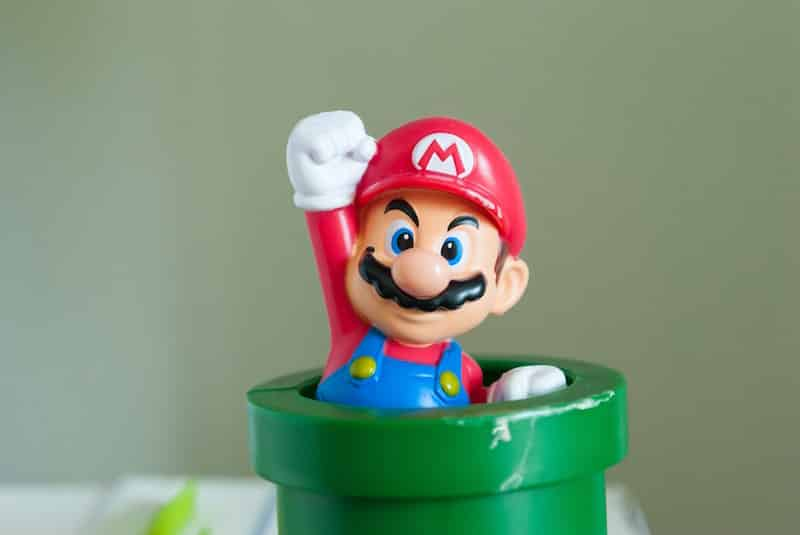 Super Mario Odyssey tem super lançamento