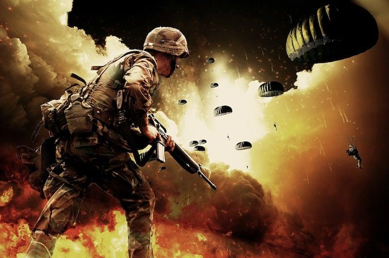Novo jogo de Call of Duty foi lançado hoje