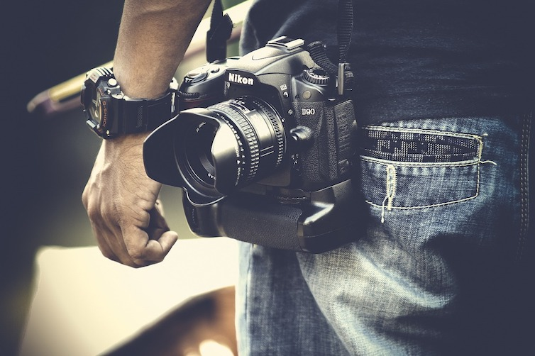 Marca Nikon Oferece Curso De Fotografia Online Mais Educativa