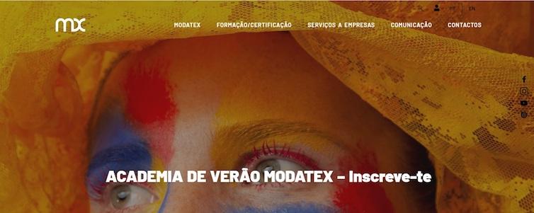Home MODATEX