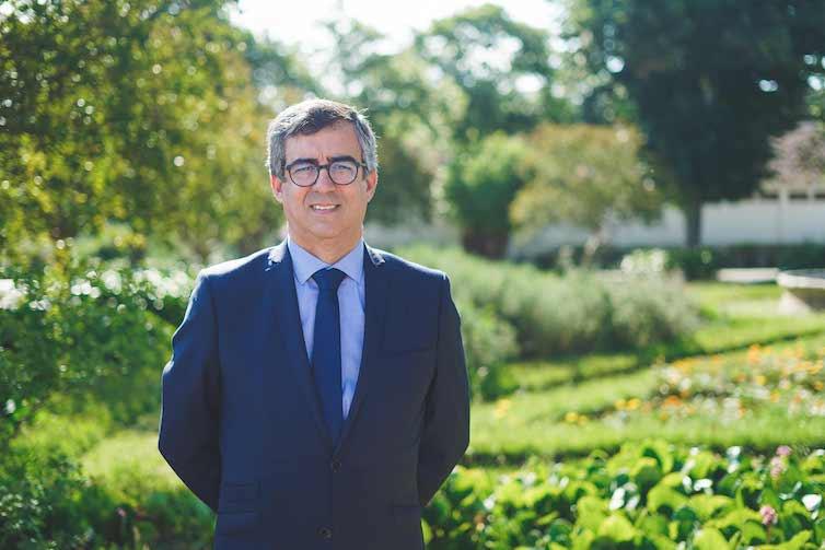 Presidente do IPC Jorge Conde-1