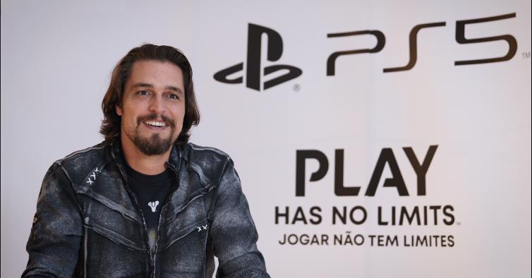 Playstation Diogo Morgado