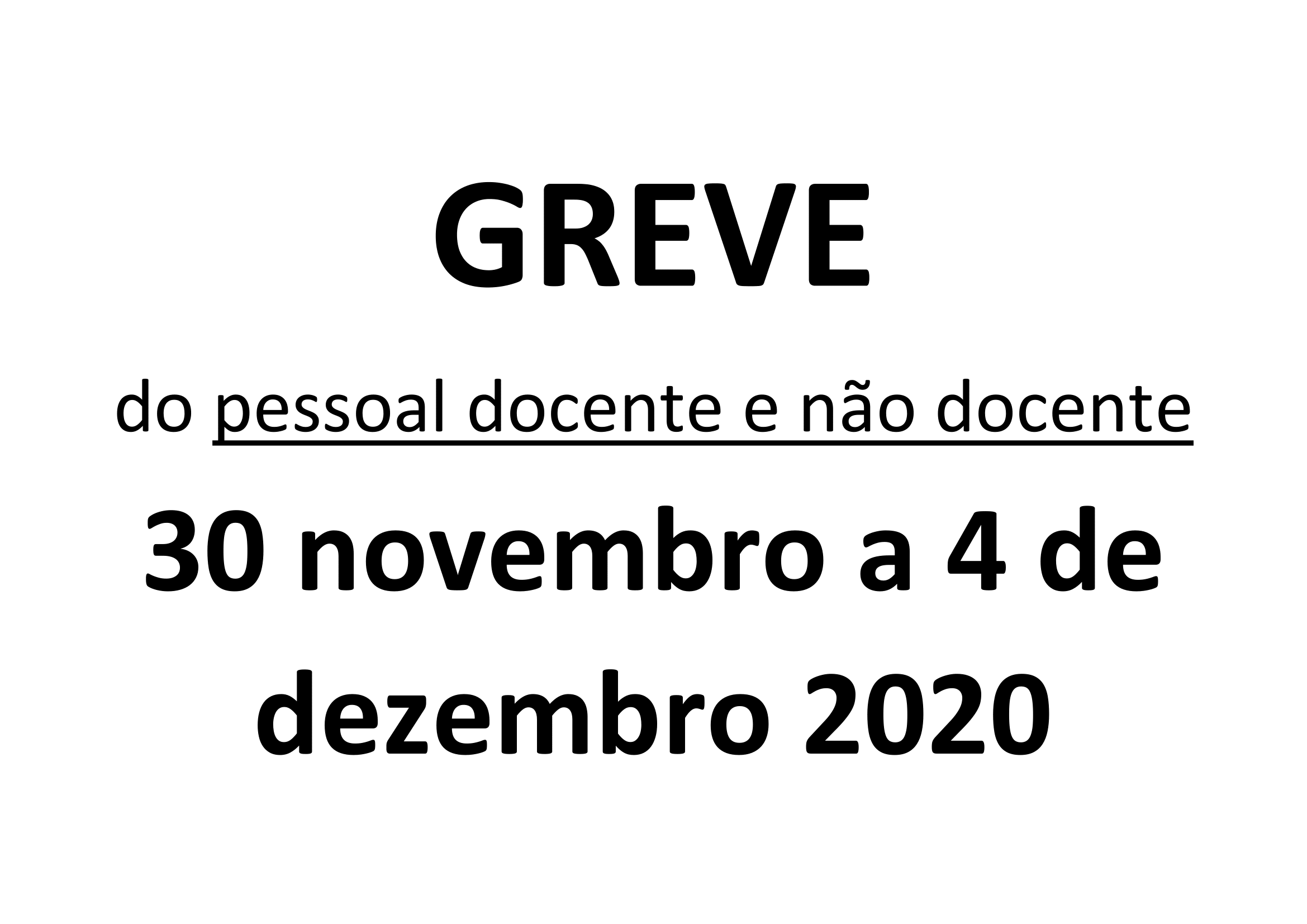 cartaz GREVE+-1