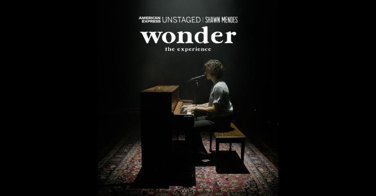 Wonder Shawn Mendes