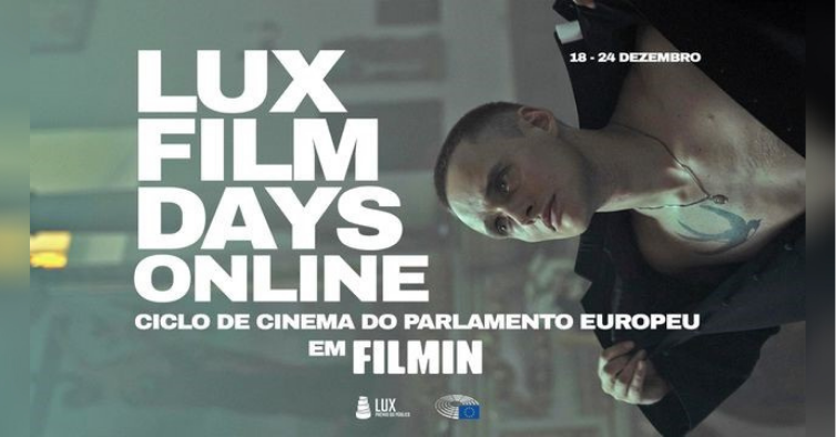 LUX FILM DAYS ONLINE