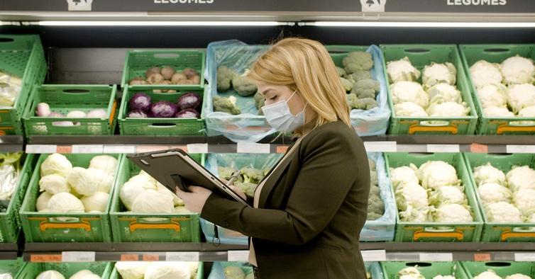 Coordenadora do supermercado Mercadona de Gondomar (1)
