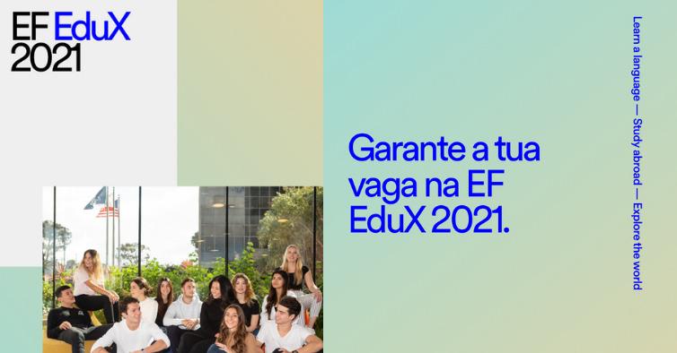 EF EduX 20 Março