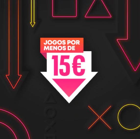 Jogos por menos de 15€_PS Store