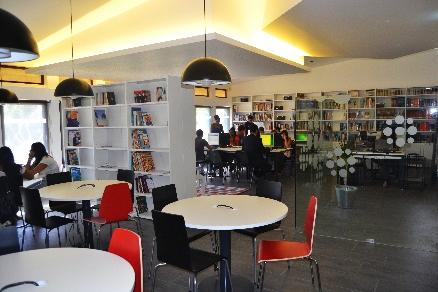 Foto Centro de Recursos