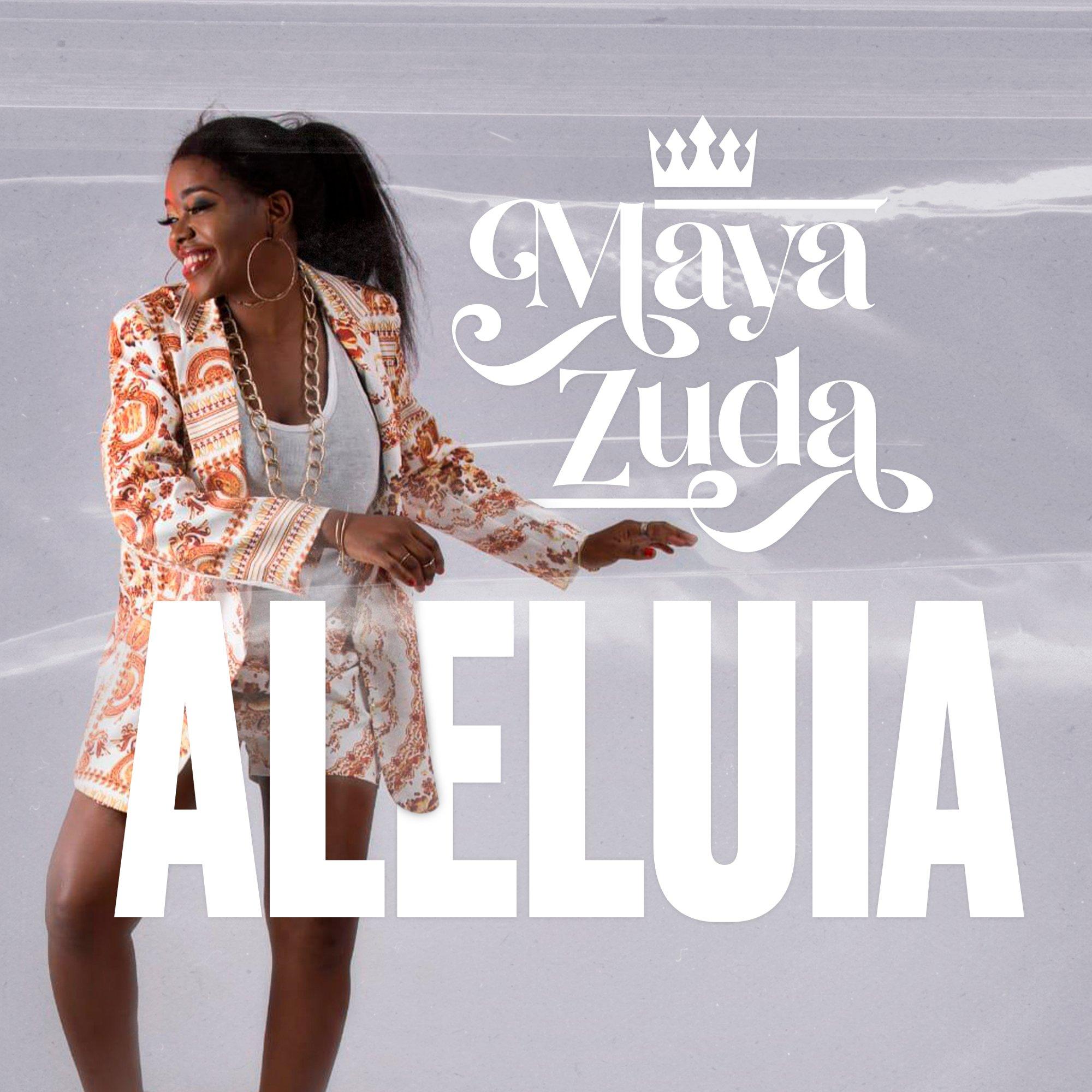 Maya-Zuda-Aleluia-(COVER-FINAL)